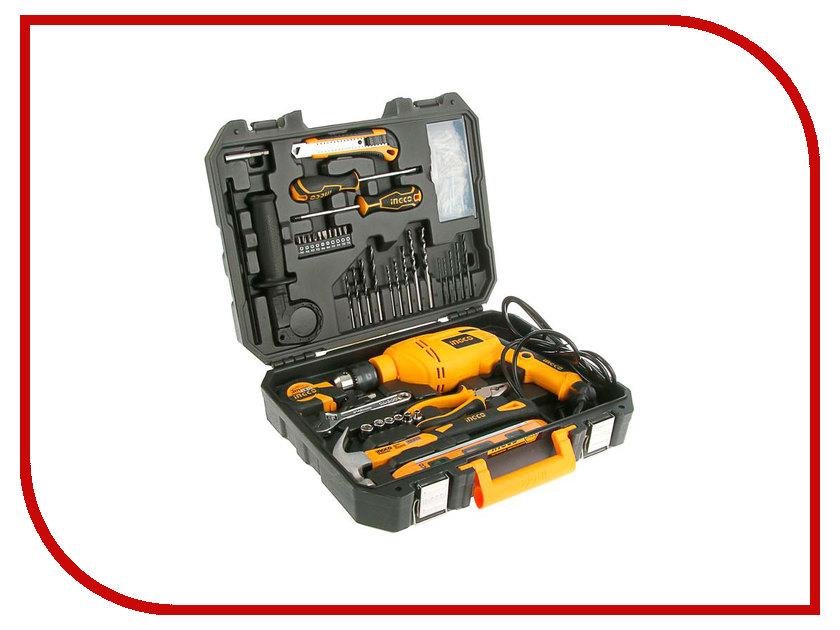 Набор инструмента Ingco HKTHP11021<br>