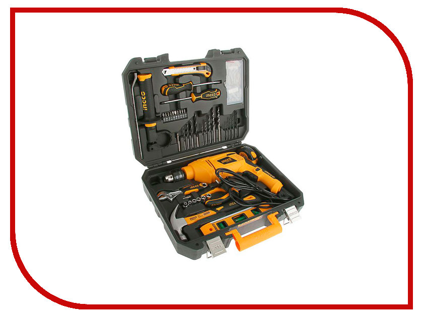 Набор инструмента Ingco HKTHP11022