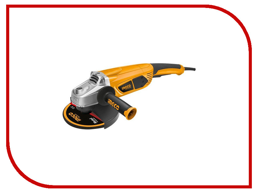 Шлифовальная машина Ingco AG23508.1<br>