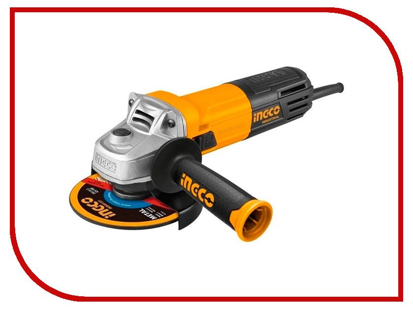 Шлифовальная машина Ingco AG8528<br>