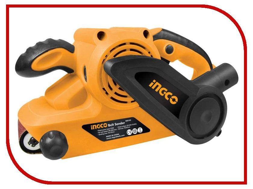 Шлифовальная машина Ingco BS8102<br>