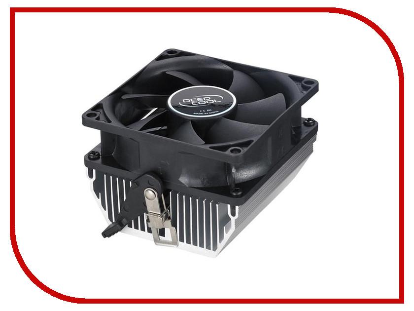Кулер DeepCool CK-AM209 (FM2/FM1/AM3+/AM3/AM2+/AM2)