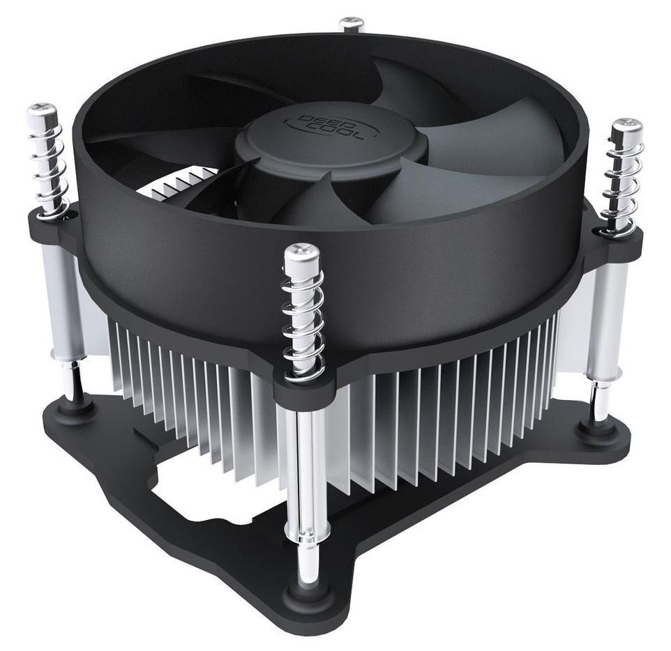 Кулер DeepCool CK-11508 (1150/1155/1156) 3pin