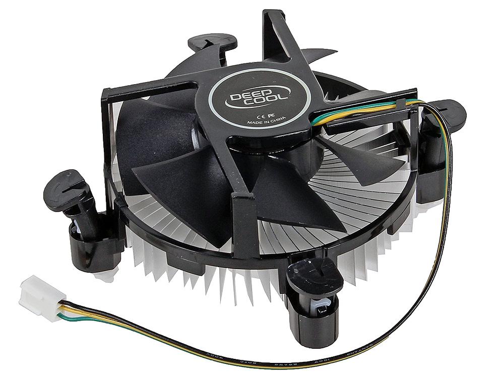 Кулер DeepCool CK-11509 (1150/1155/1156) 3pin