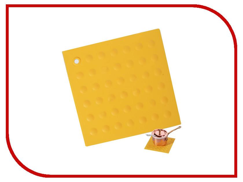 Кухонная принадлежность Fortuna Silicone Прихватка Yellow FSI166-YL