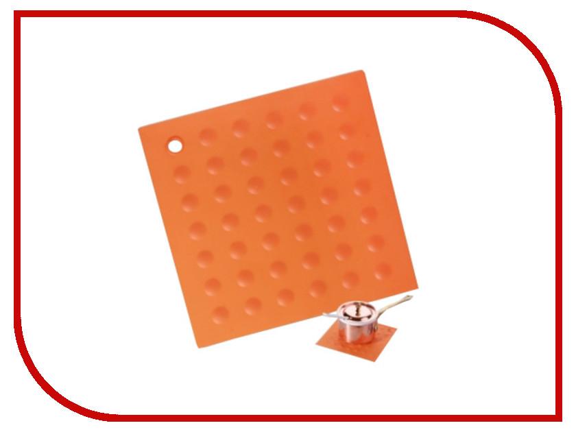 Кухонная принадлежность Fortuna Silicone Прихватка Orange FSI166-OR