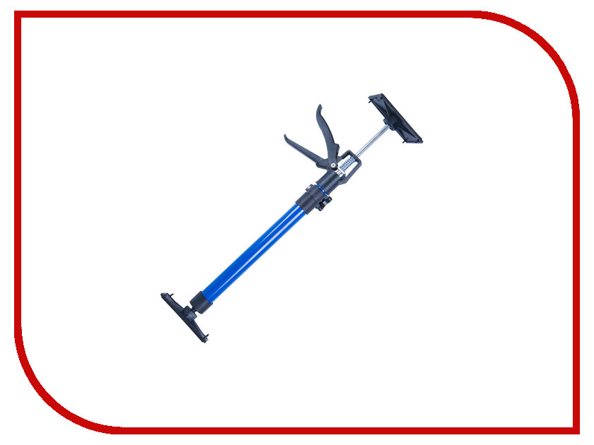 Инструмент Brigadier Lite 50-115cm 74001 - распорка для гипсокартона<br>