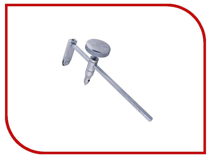 Инструмент Приспособление Brigadier 65000 для вырезания отверстий в гипсокартоне