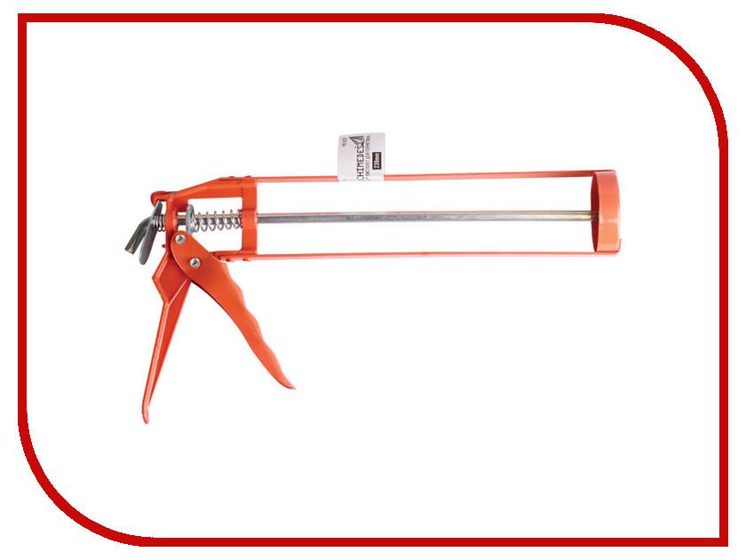 Пистолет для герметика Archimedes 90032 цена и фото