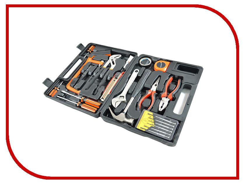 Набор инструмента Brigadier / Archimedes Norma 90036 набор инструмента selta 6924