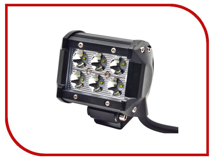 Дополнительная фара DLED Spot 6Led 18W 3378<br>