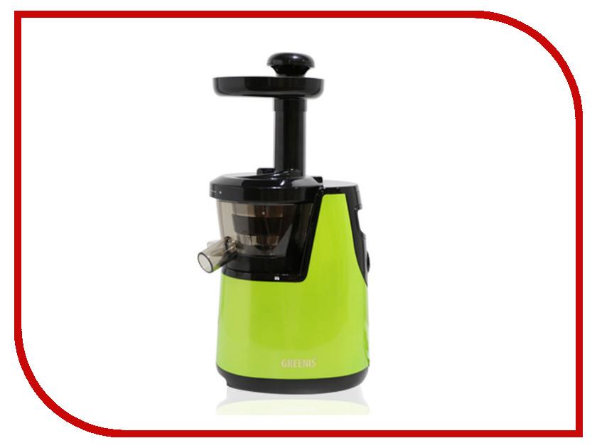 Соковыжималка Greenis F-9010 Green