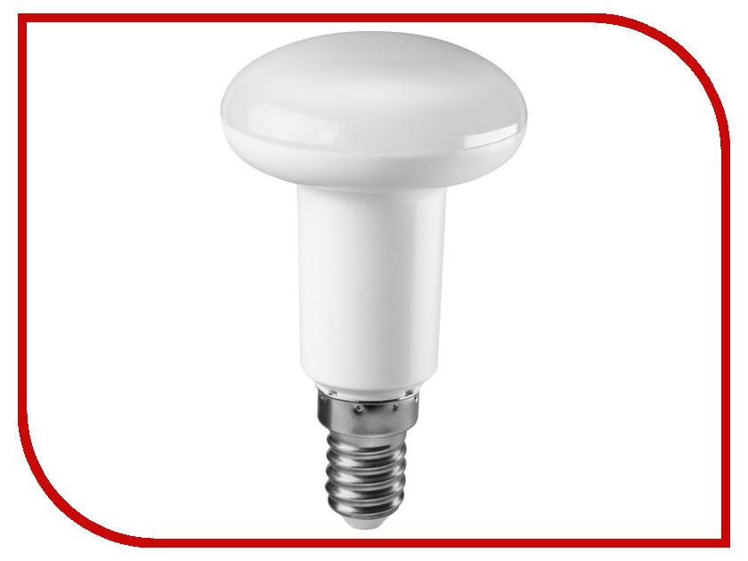 Лампочка ОнЛайт 71 652 OLL-R50-5-230-4K-E14 лампочка онлайт 71 645 oll g45 6 230 2 7k e27