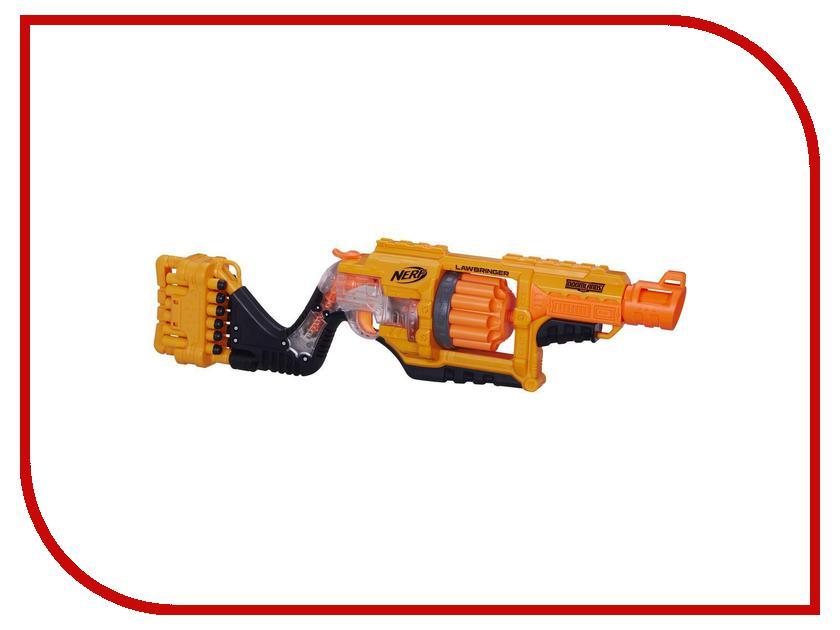 Игрушка Hasbro Nerf Законник B3189<br>