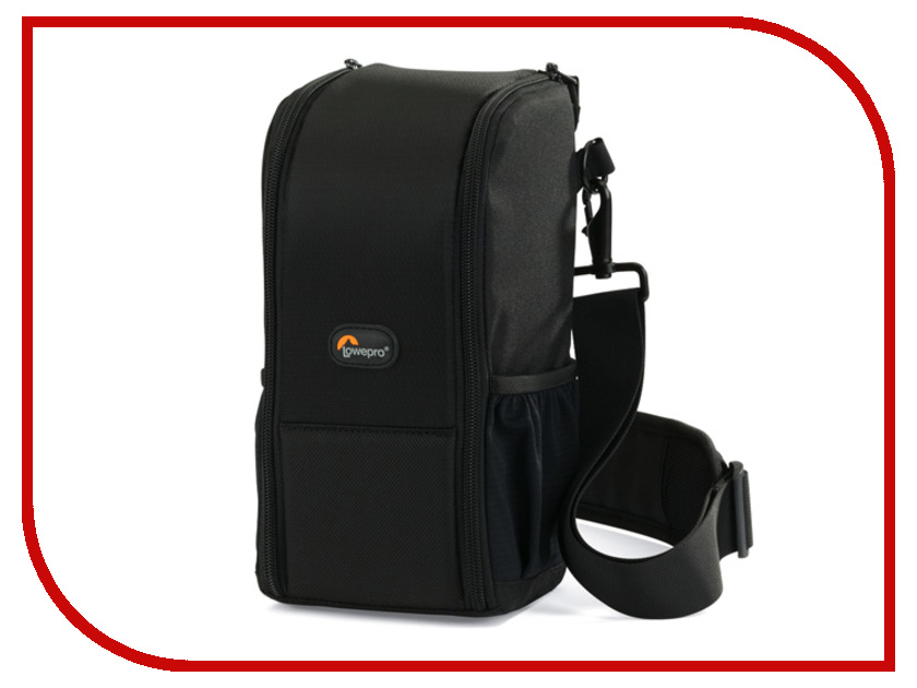 Аксессуар LowePro S&F Lens Exchange Case 200 AW футляр lowepro s