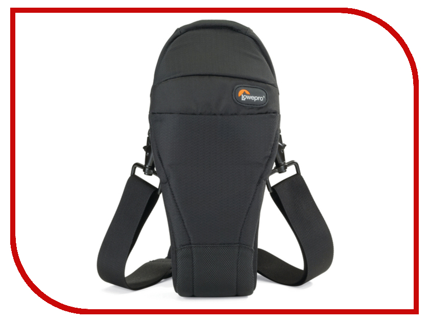 Аксессуар LowePro S&F Quick Flex Pouch 75 AW аксессуар lowepro s