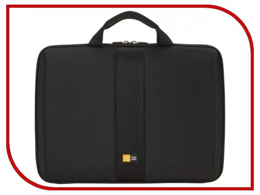 Аксессуар Сумка 16.0 Case Logic QNS-116K Black furry logic