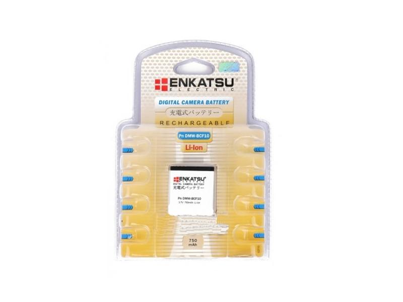Аккумулятор Enkatsu Pn DMW-BCF10