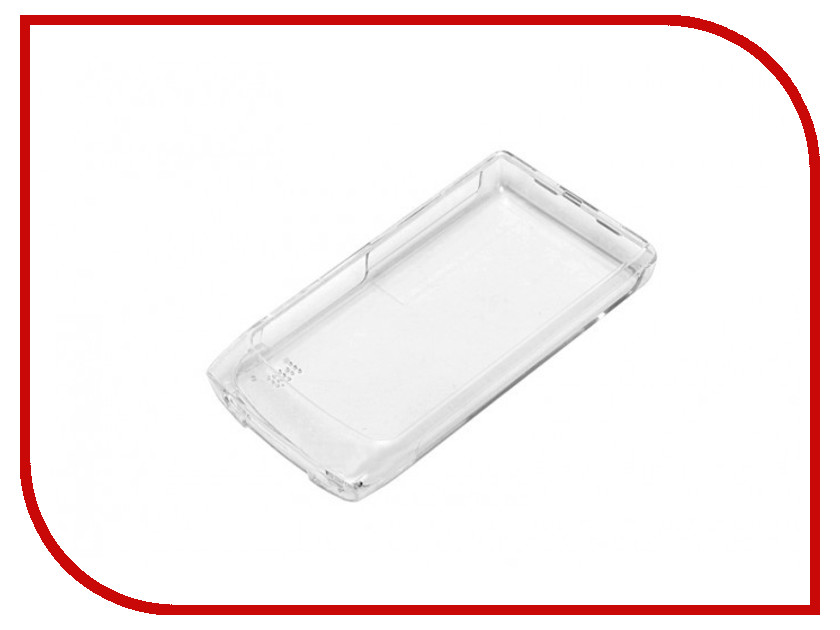 плеер cowon plenue m2 128gb silver Cowon iAudio D3 чехол (пластик)