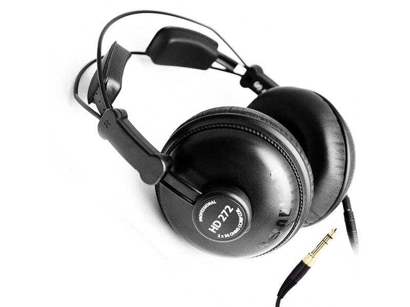Axelvox HD272 axelvox skymia hd аудиоинтерфейс