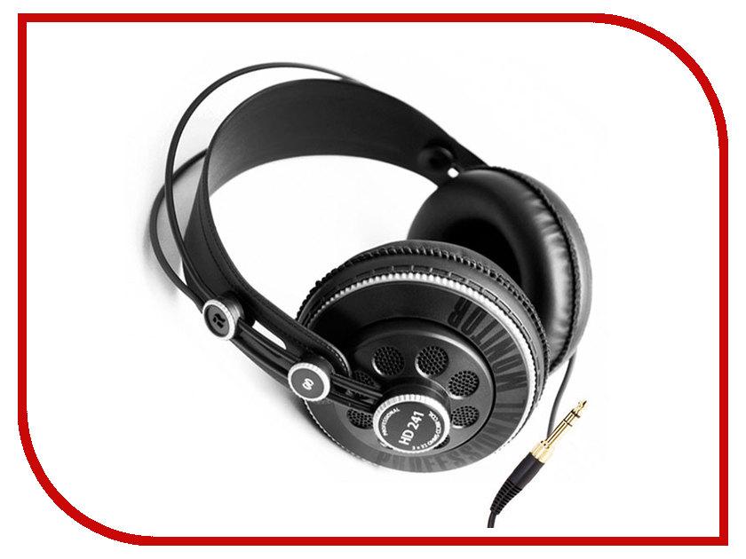 наушники, наушники с микрофоном и гарнитуры HD241  Axelvox HD241