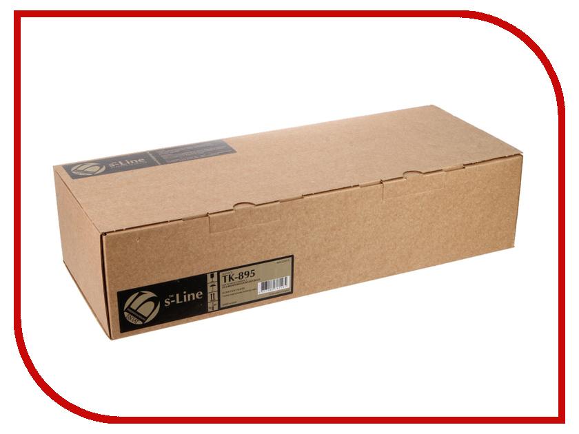 Тонер S-Line TK-895M для Mita FS-C8020 BAMTFSC802070