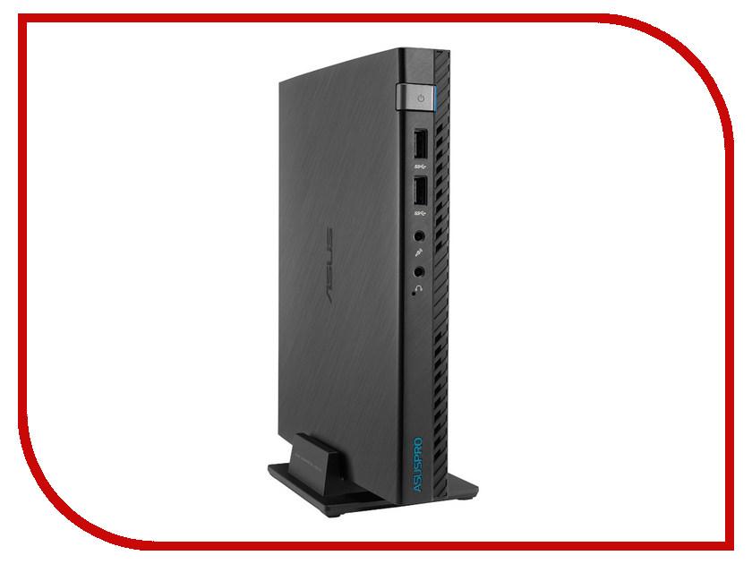 Неттоп ASUS VivoPC E510-B1395 90PX0081-M06260 Intel Celeron G1840T 1.9 GHz/4096Mb/500Gb/Intel HD Graphics/Wi-Fi/Bluetooth/Windows 10 64-bit<br>