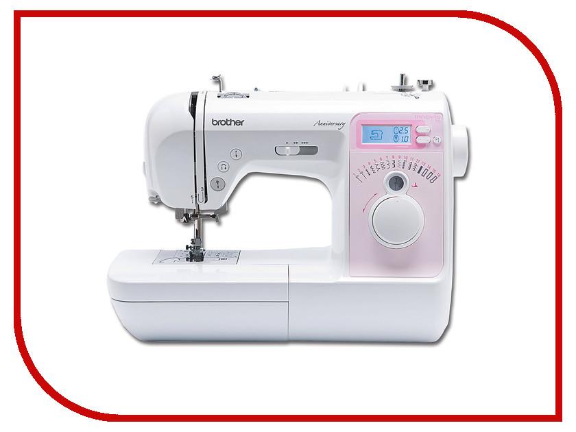 Швейная машинка Brother INNOV-IS 10 / NV 10A