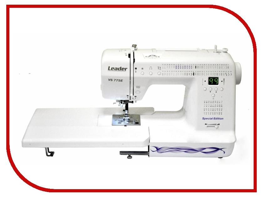 Швейная машинка Leader VS 775E