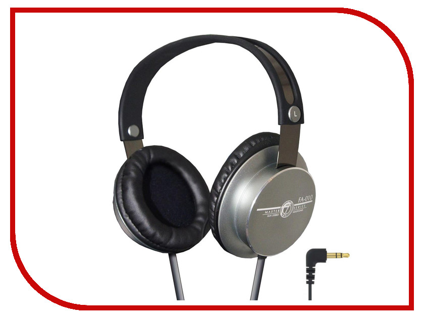 все цены на Fischer Audio FA-010 онлайн