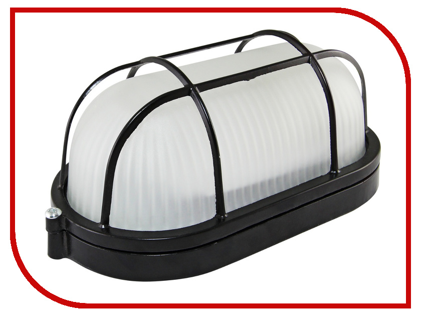 Светильник TDM-Electric НПБ1202 Black SQ0303-0039<br>