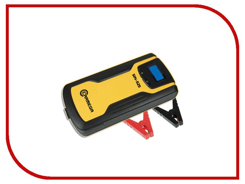 Зарядное устройство для автомобильных аккумуляторов Carmega SIN525