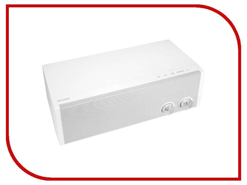 Колонка iRiver LS150 White<br>