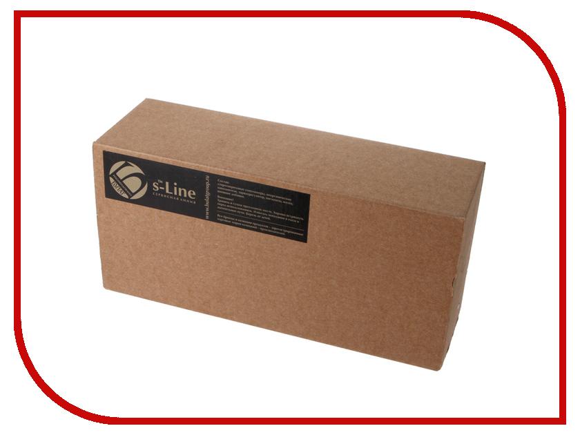 Тонер S-Line TK-590C для Kyocera FS-C5250/C2026MFP BAMTFSC525060<br>