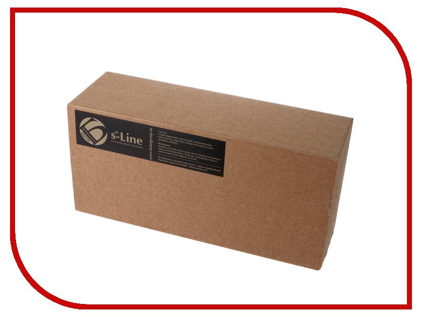 Тонер S-Line TK-590C для Kyocera FS-C5250/C2026MFP BAMTFSC525060