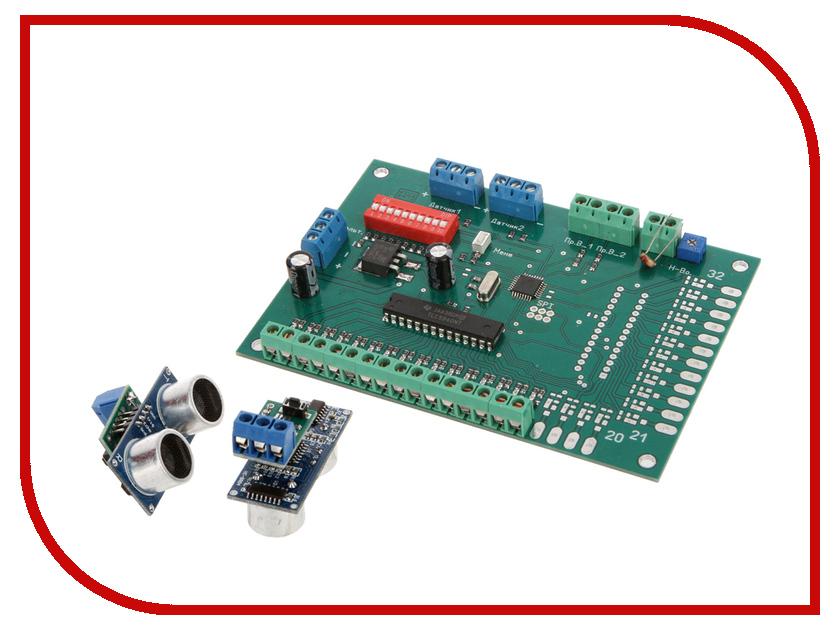 Контроллер Ledinflat КАП-16