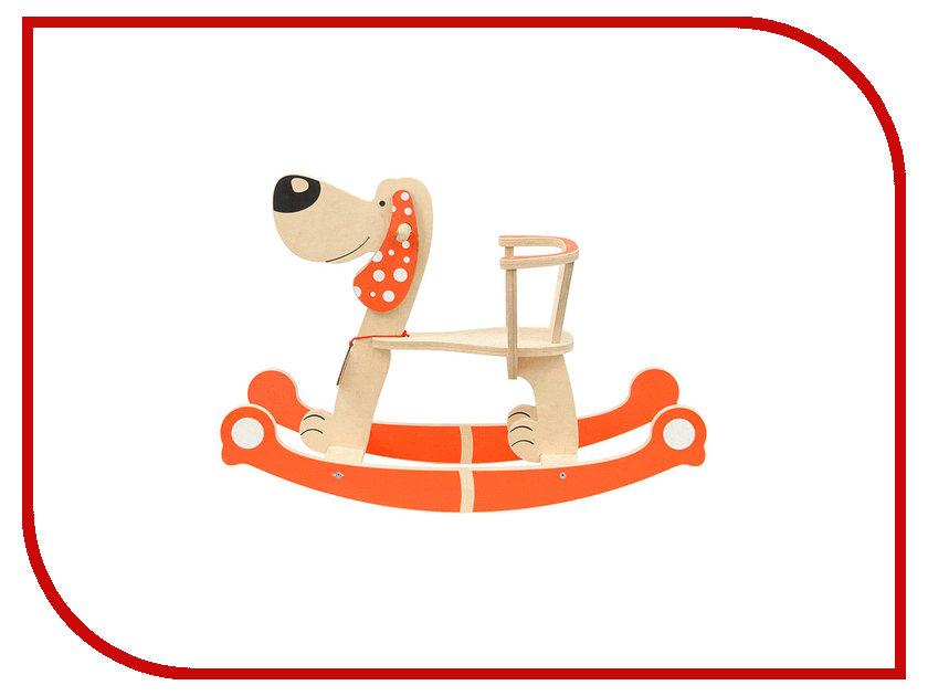 Игрушка Woody Собака-качалка<br>