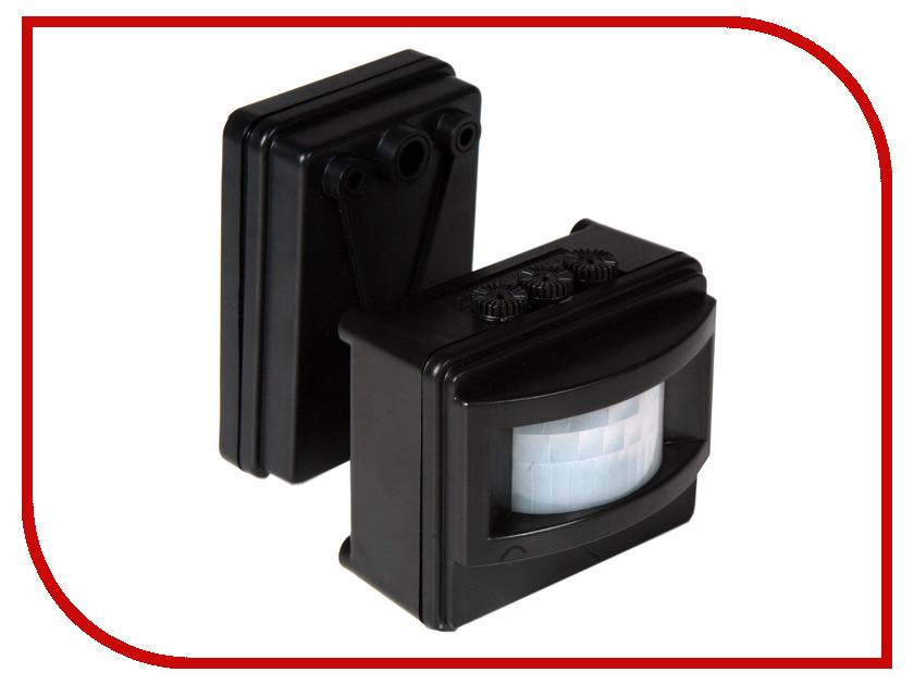 Датчик движения IEK ДД 017 LDD13-017-1100-002 Black<br>