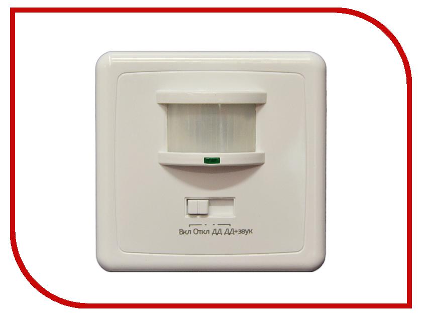 Датчик движения IEK LDD12-035-500-001 White<br>