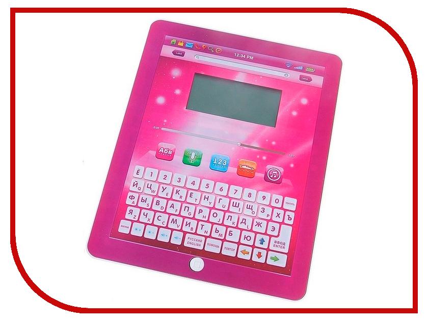 Игрушка Joy Toy Планшет Pink 7321 / 120606<br>