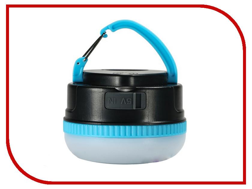 Аккумулятор Remax RPL-17 3000 mAh Black-Blue 48332<br>