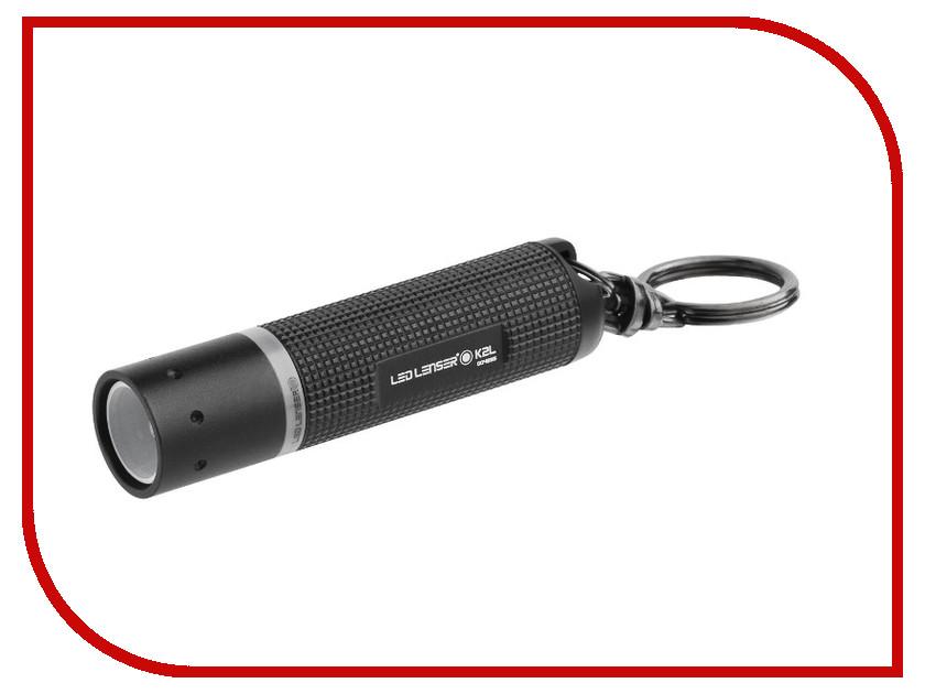 Фонарь LED Lenser K2L 8202-L фонарь led lenser h7r 2 7298