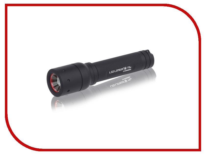 Фонарь LED Lenser T5.2 9805<br>