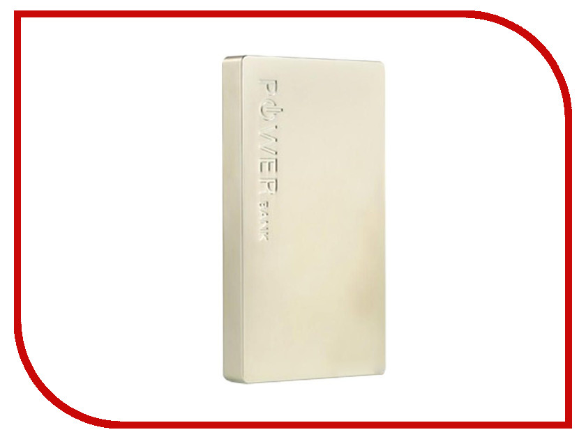 Аккумулятор Remax Superalloy RPP-30 6000mAh Gold 48343<br>