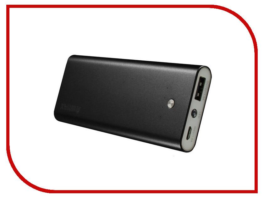 Аккумулятор Remax Muse RPP-34 10000 mAh Black 61202