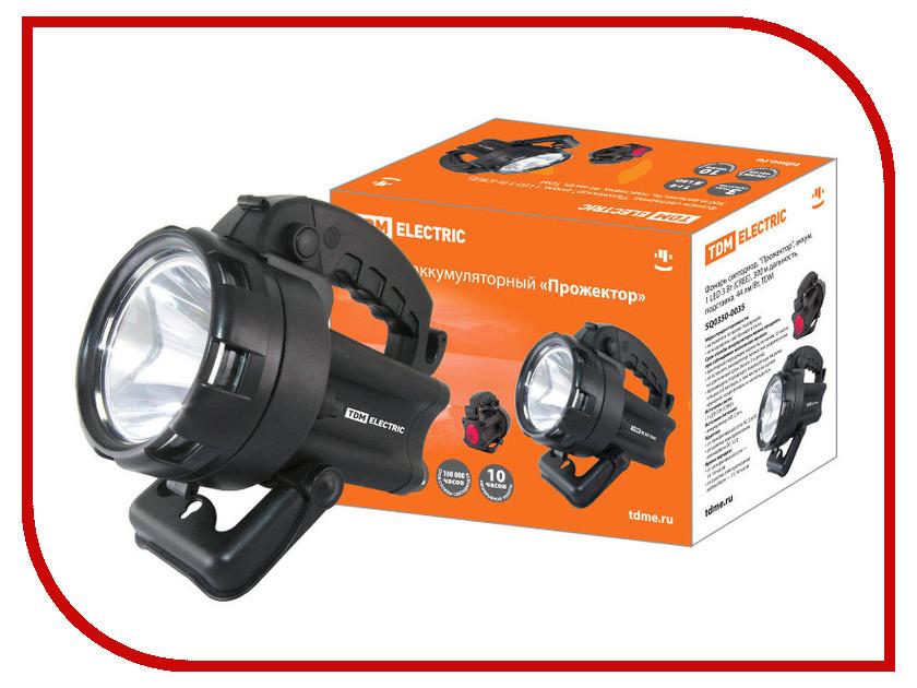 Фонарь TDM-Electric Прожектор SQ0350-0035<br>