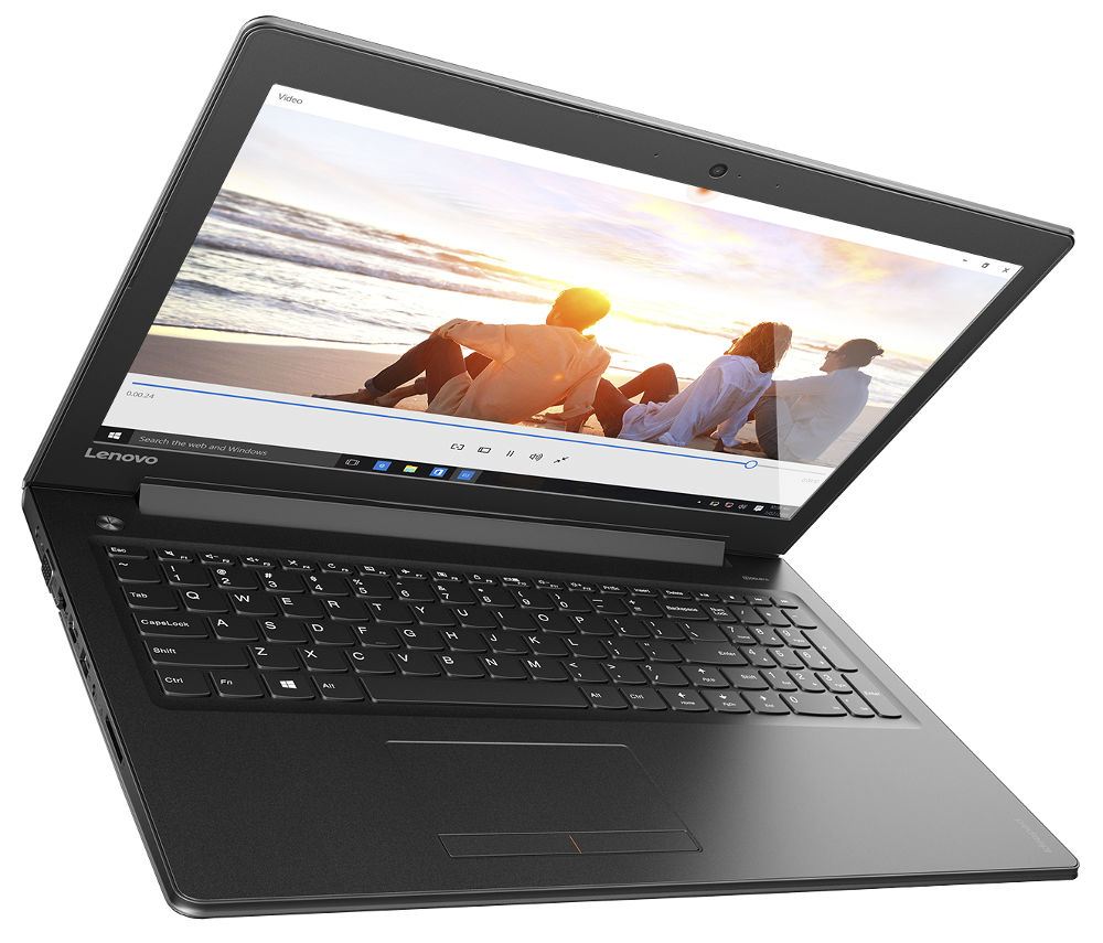 Ноутбук Lenovo IdeaPad 310-15ISK 80SM00QHRK (Intel Core i3-6100U 2.3 GHz/4096Mb/1000Gb/No ODD/nVidia GeForce 920MX 2048Mb/Wi-Fi/Bluetooth/Cam/15.6/1366x768/Windows 10)