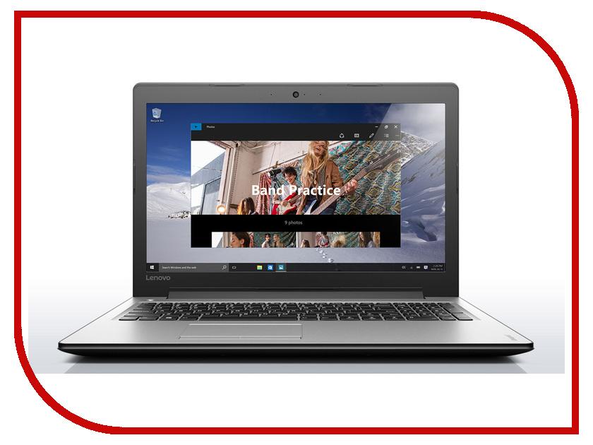 Ноутбук Lenovo IdeaPad 310-15ISK 80SM00X9RK (Intel Core i3-6100U 2.3 GHz/6144Mb/1000Gb/DVD-RW/nVidia GeForce 920MX 2048Mb/Wi-Fi/Bluetooth/Cam/15.6/1920x1080/Windows 10)