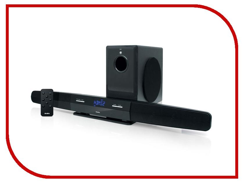 Звуковая панель Sven SB-550 Black SV-0130SB550<br>