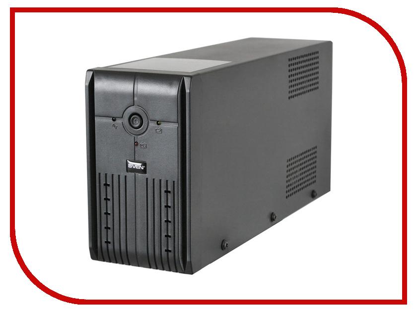 Источник бесперебойного питания Sven Pro+ 800 SV-pro800